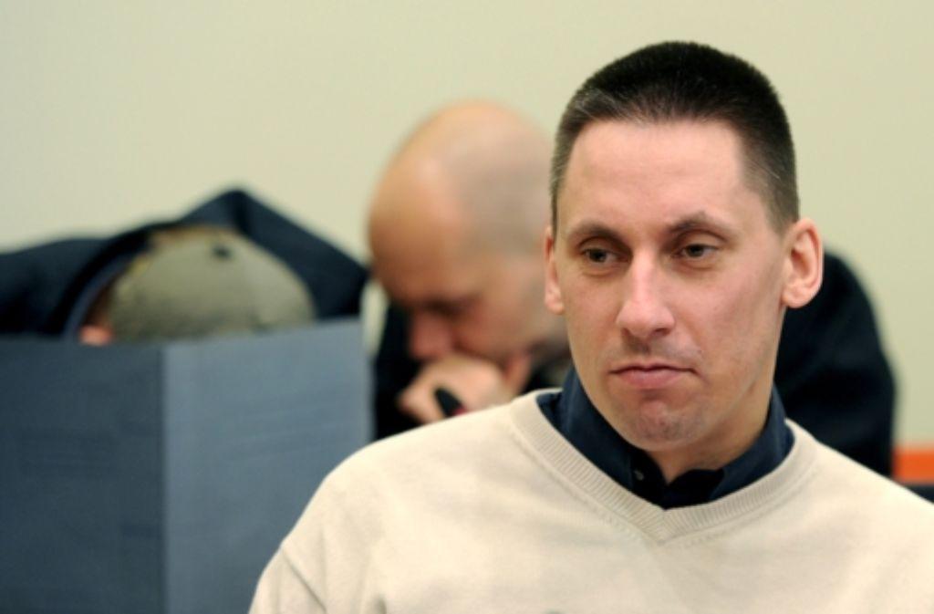 Der Angeklagte Ralf Wohlleben könnte durch die Aussage des Zeugen Carsten Schultze schwer Foto: dpa