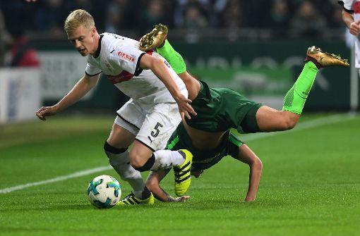 Wie der VfB sein Team der Zukunft baut