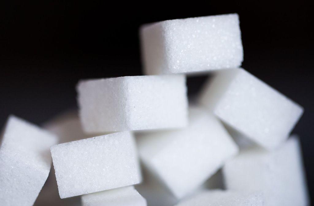 Baden-Württemberg wünschen sich mehr Informationen über den Zuckergehalt von Lebensmitteln. Foto: dpa