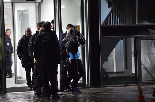 Ermittlungen wegen Mordes nach tödlicher Messerattacke