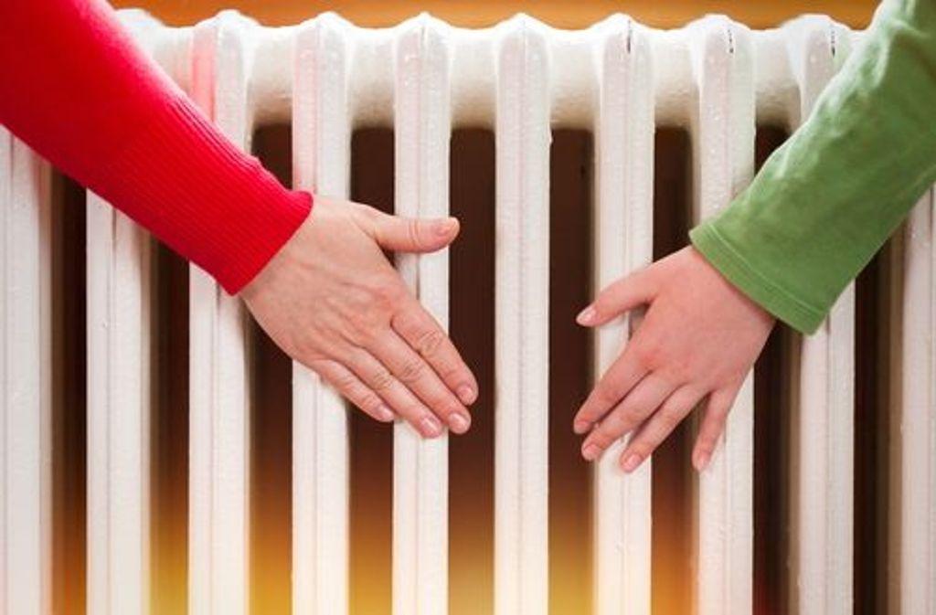Winterzeit ist Heizungszeit. Deshalb sollte die Heizung auch optimal funktionieren.  Foto: shutterstock/Miroslav Lukic