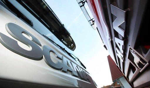 Nutzfahrzeuge-Holding für MAN und Scania