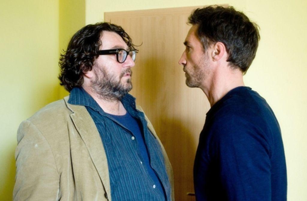 """Der zweite Teil der """"Tatort""""-Doppelfolge aus Hannover heißt """"Das goldene Band"""" Foto: NDR Presse und Information"""