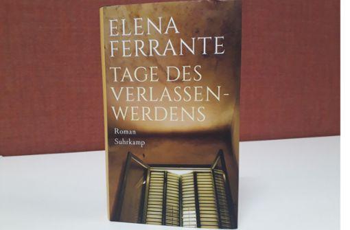 Ein Buch für Verlassene