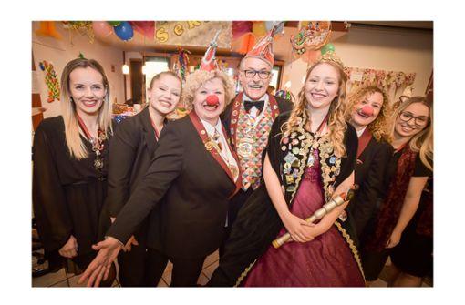 Wo Karneval, Fasching und Fasnet zugleich gefeiert wird