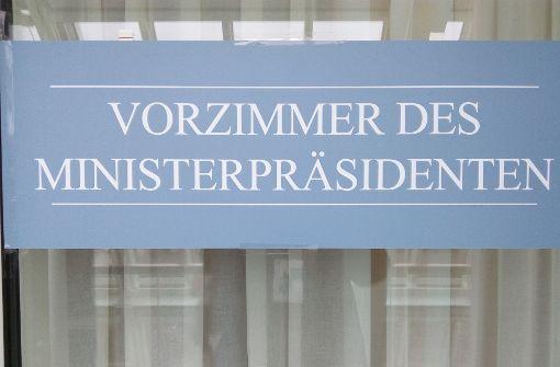Horst Seehofer bietet Rückzug in Raten an