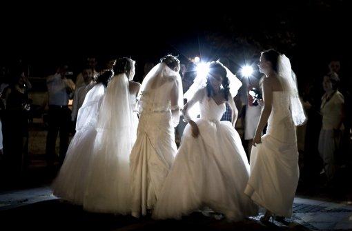 Hochzeit der Hochzeiten