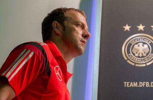 DFB-Sportdirektor – das ungeliebte Amt