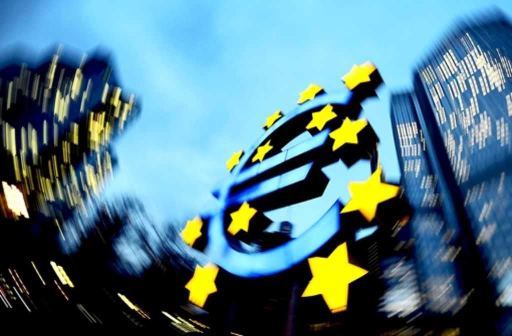 Die Krise in der E Foto: dpa