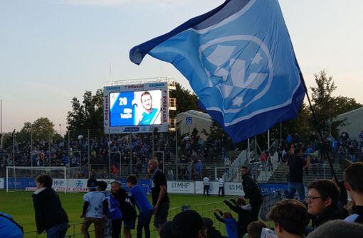 Liveticker zum Nachlesen: Kickers gelingt Überraschung im Pokal