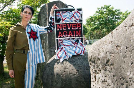 Mode als  Zeichen gegen Antisemitismus