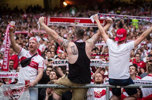 VfB-Fans stellen Dauerkarten-Rekord auf