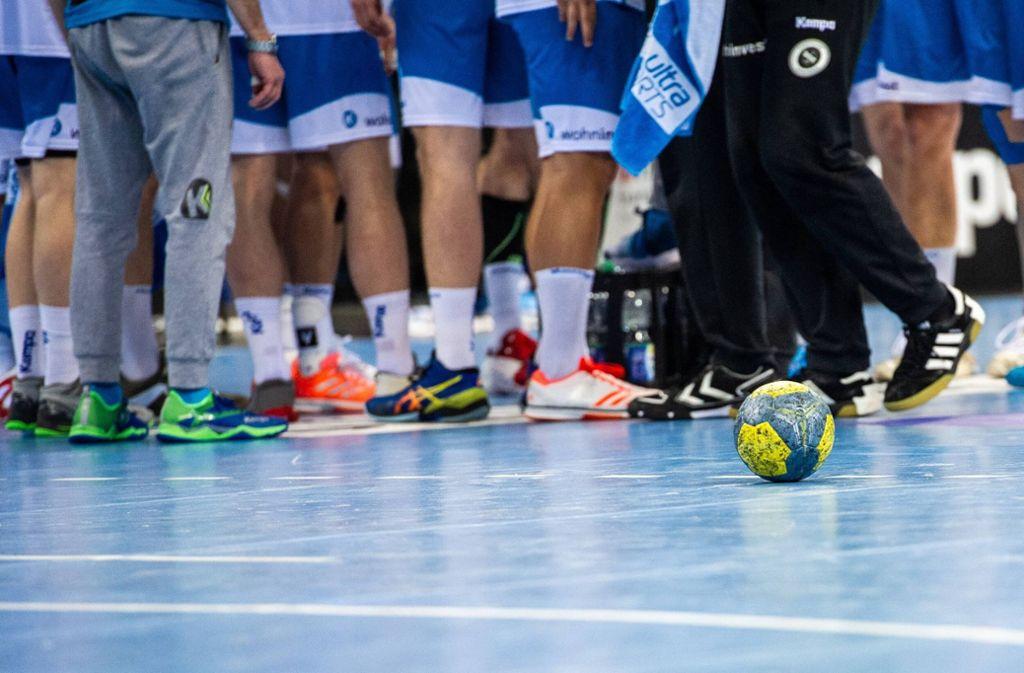 Der Handball ruht – wie lange kann derzeit keiner einschätzen. Foto: imago//Sandy Dinkelacker