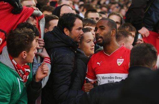 VfB: Cacau will NIEMALS aufgeben
