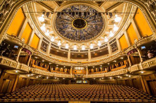 Das Thema Oper polarisiert