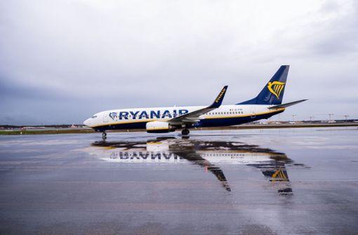Ryanair plant Neustart mit Maskenpflicht