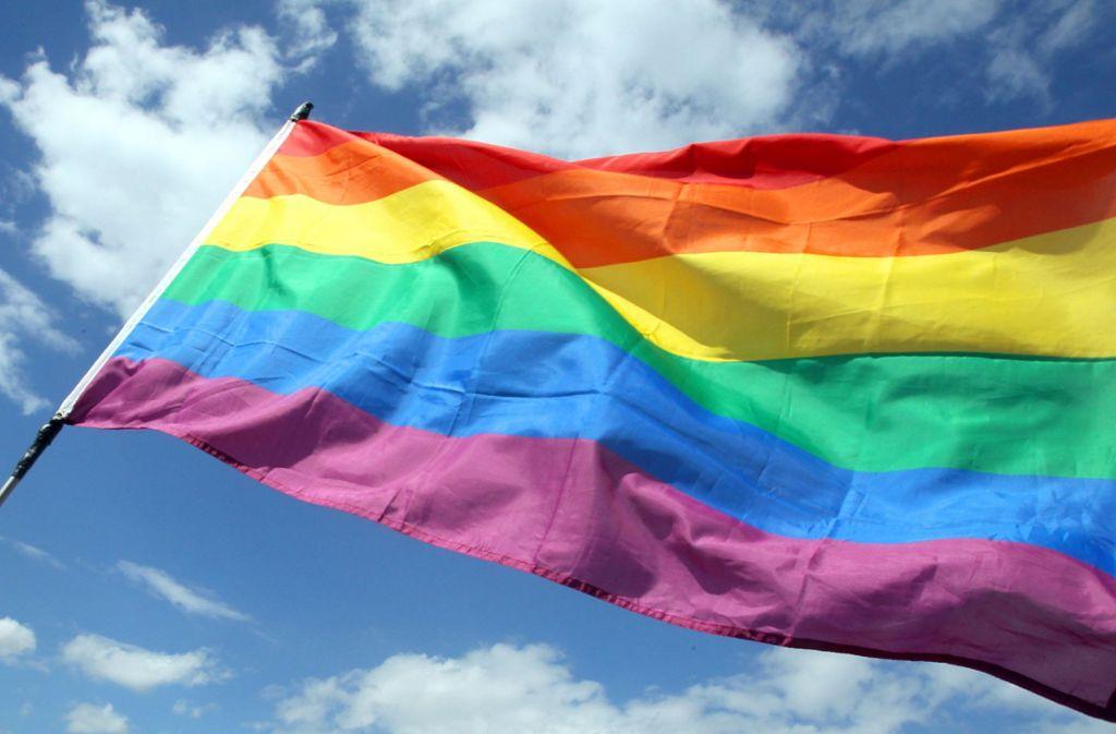 Die Schwulenbewegung in Taiwan feiert einen Erfolg. Foto: dpa