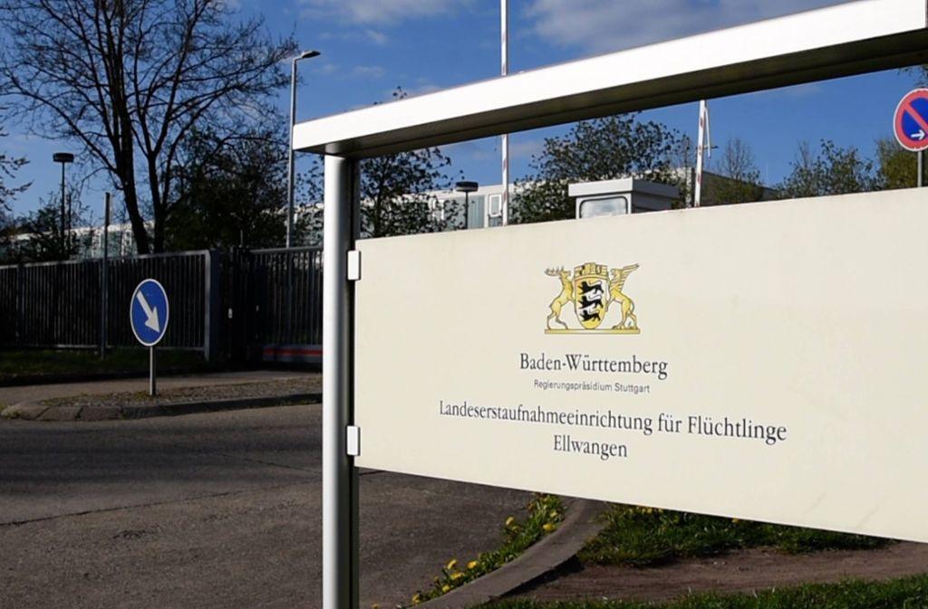 Offiziell gibt es in Ellwangen 251 infizierte Flüchtlinge. Foto: 7aktuell.de/Marc Gruber