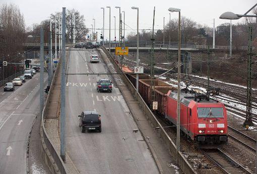 Wie viel Feinstaub war am Samstag im Stadtbezirk Stuttgart-West in der Luft?