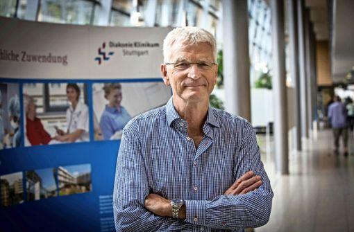 Warum ein Stuttgarter Arzt nach dem Sterbehilfe-Urteil aufatmet
