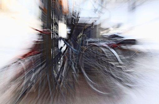 Eine Hommage an das Fahrrad