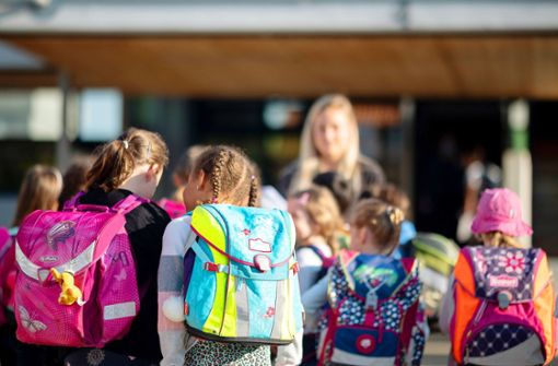 17 Schulklassen unter Corona-Verdacht