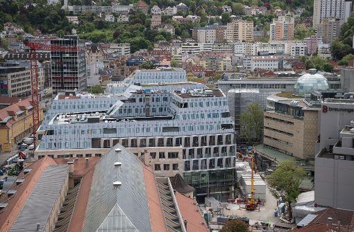 Eine Zäsur für Stuttgart