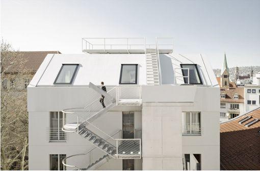 Von der Modelleisenbahnen-Werkstatt zum attraktiven Wohnhaus