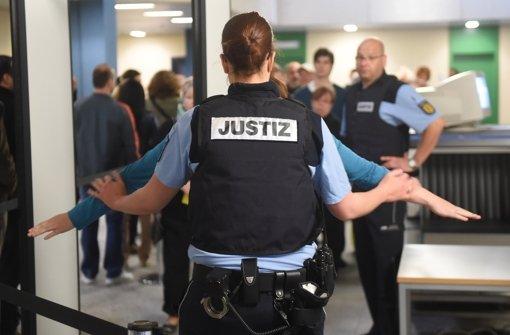Mutmaßlicher Mörder schweigt vor dem Landgericht Mannheim