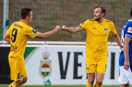 Schalke verliert auch gegen Uerdingen
