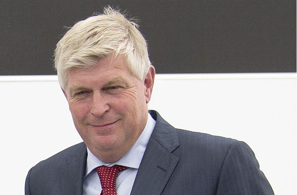 Der ehemalige Porsche-Entwicklungschef Wolfgang Hatz muss weiter in Untersuchungshaft bleiben. Foto: dpa