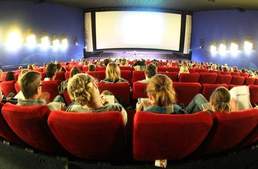 Fortbildung für Filmbegeisterte