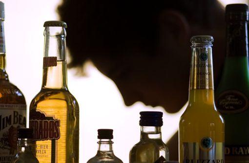 Volltrunkener schlägt Sanitäter