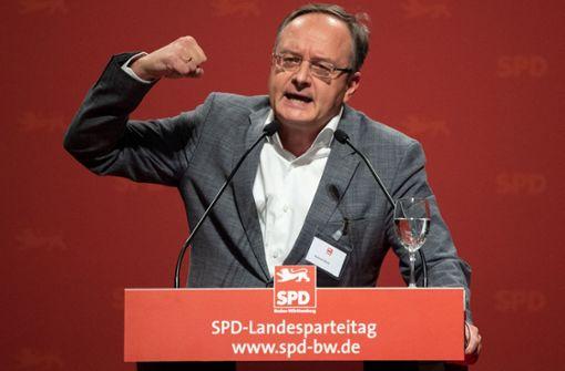 Erster digitaler SPD-Parteitag
