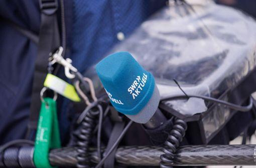 Politiker sorgt für Abbruch einer SWR-Liveschalte