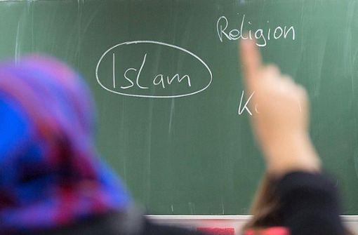 Bayern legt den Islam-Unterricht neu auf