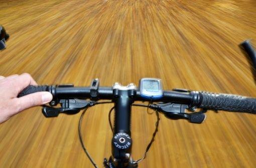 20.2.: Exhibitionist auf Fahrrad unterwegs