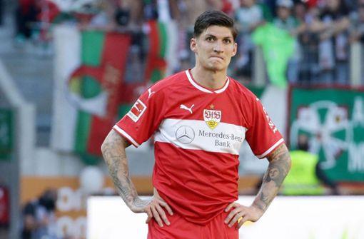 VfB muss vorerst auf Schweizer Offensivakteur verzichten