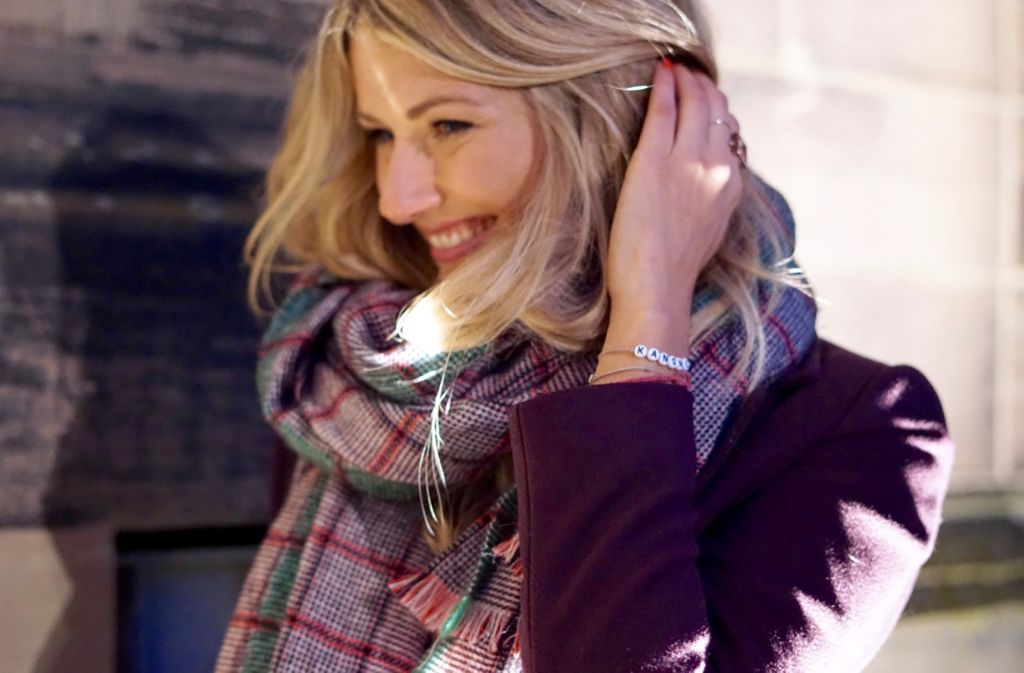 Trends sind nicht ihr Ding, dafür aber zeitlose Einzelstücke: Marketing- und Mode-Expertin Carina Hagg aus Stuttgart-West mags klassisch. Foto: Tanja Simoncev