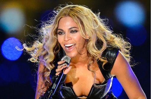 Wer taugt zur Assistentin von Beyoncé?