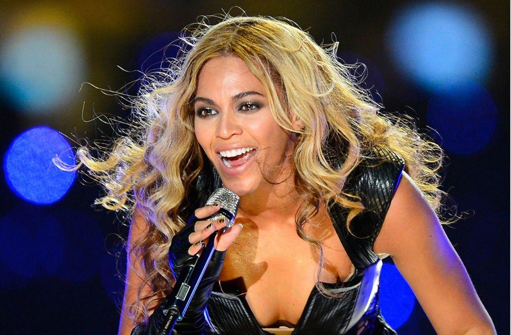 Ein guter Spaß bei Twitter: Taugst Du als persönliche Assistentin von US-Superstar Beyoncé? Foto: dpa