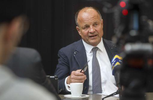Werner Spec attackiert CDU, SPD und Grüne