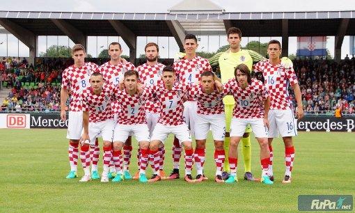 Liveticker zu Kroatien gegen Frankreich
