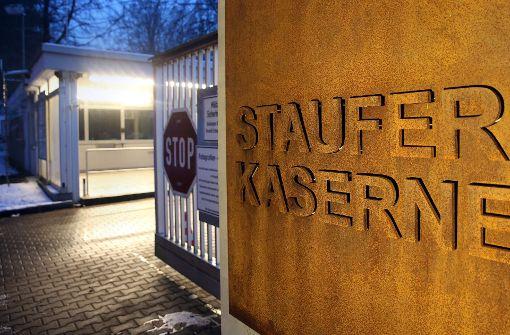 Pfullendorfer Kaserne erneut im Fokus der Staatsanwaltschaft