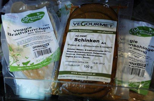 Alles für den veganen Lebensstil