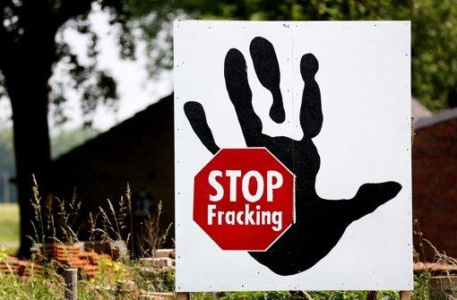 Bundesregierung erlaubt Gas-Fracking