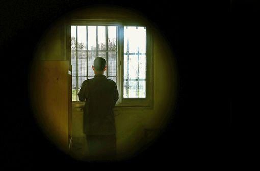 Mit  Express-Prozess gegen Kleinkriminelle