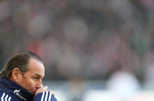 Stevens: Kader reicht für die Bundesliga