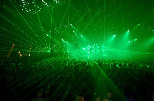 Von Filmevent bis Techno-Party