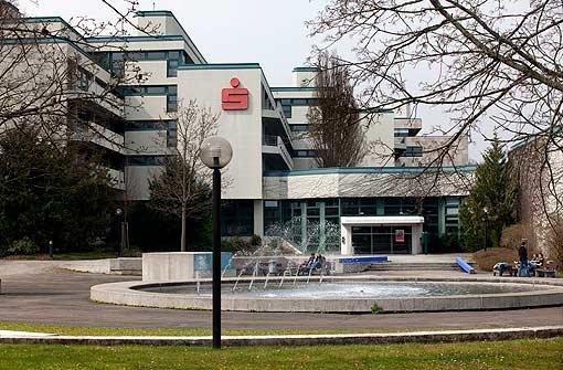 Die Akademie in Neubausen wird 2013/14 geschlossen. Foto: Horst Rudel
